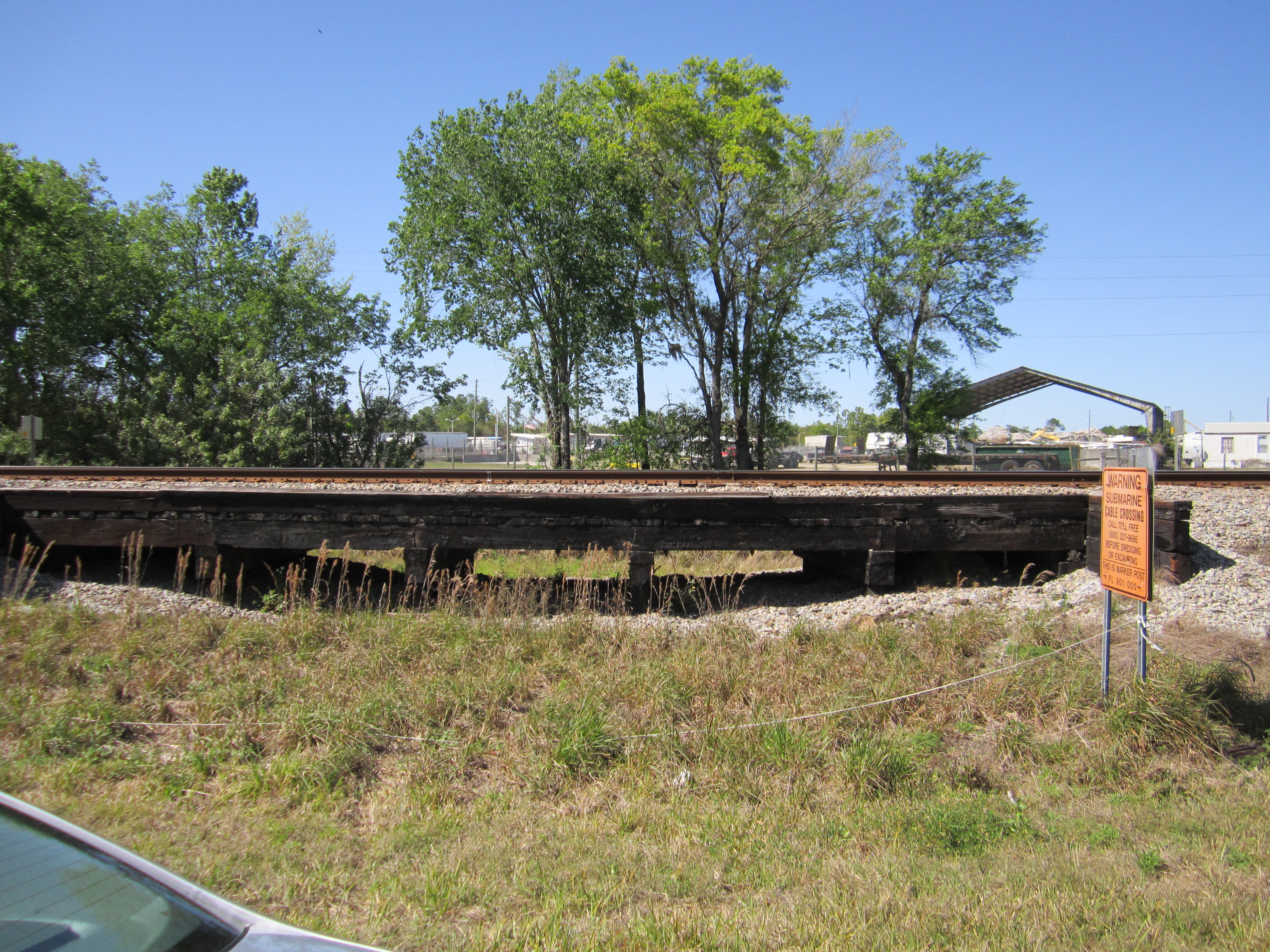 CFCRT Phase 2 South Culverts 1