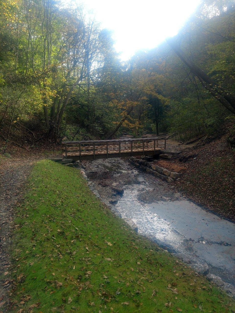Fall Run Park Improvements 6