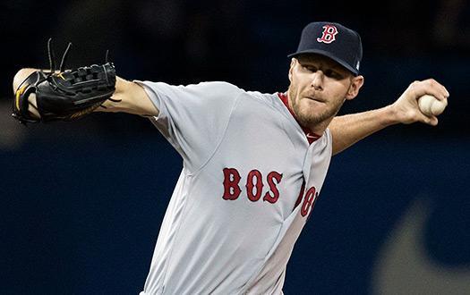 Boston busca llevarse la serie