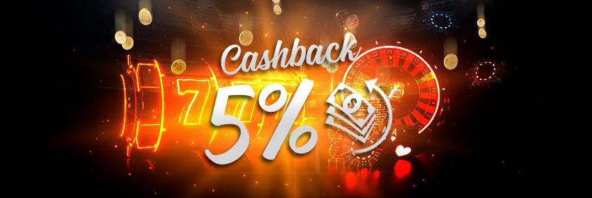 Cashback ¡Retorna a tu pasión!