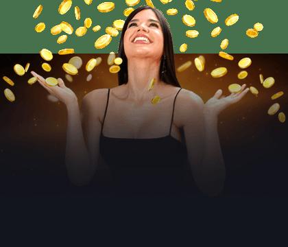 Cashback: ¡Retorno feliz!