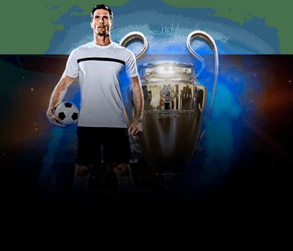 ¡Champions League, cuartos de final!