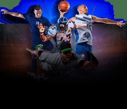 En deportes: la meta es la victoria ¡Participa y llévate la gloria!