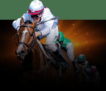 La carrera de caballos más emocionante del mundo