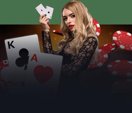 ¡Nuevo Casino en Vivo!