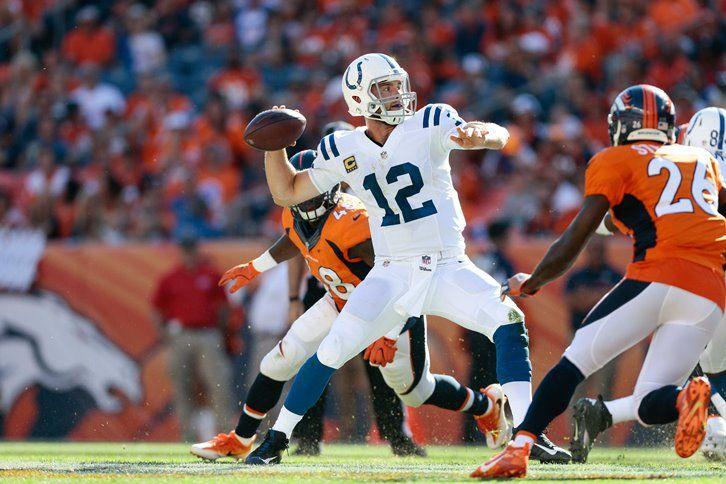 La fortaleza de los Colts estará en la debilidad de los Broncos