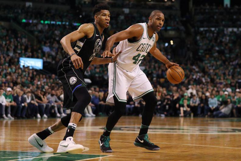Los Bucks buscan seguir con vida ante los Celtics