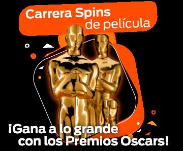 Los Oscars te llevan al cine