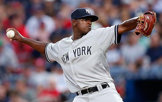 Los Yankees buscan alcanzar a los Patirrojos