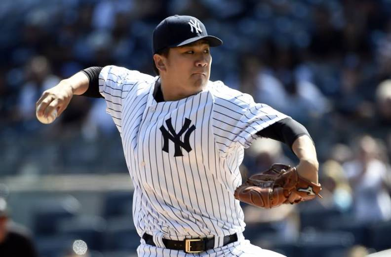 Los Yankees buscan mantenerse sólidos