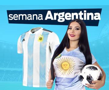Semana de Argentina