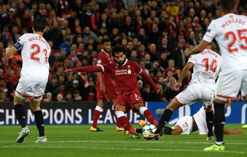 Sevilla vs Liverpool duelo reñido para definir un líder