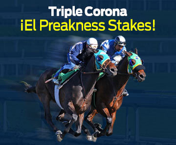 Triple Corona  Preakness Stakes