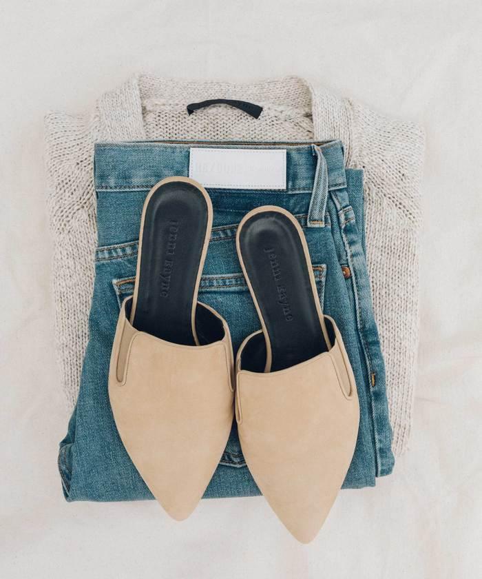 What We Wear atJenni Kayne