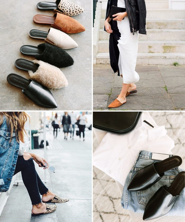 One Shoe, Endless Possibilities