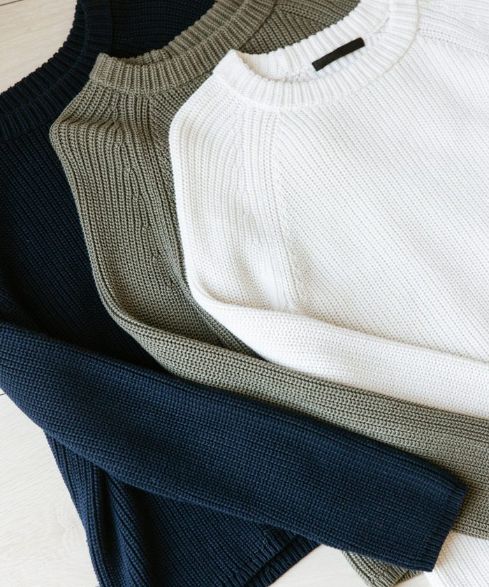 SHOP THE SWEATER
