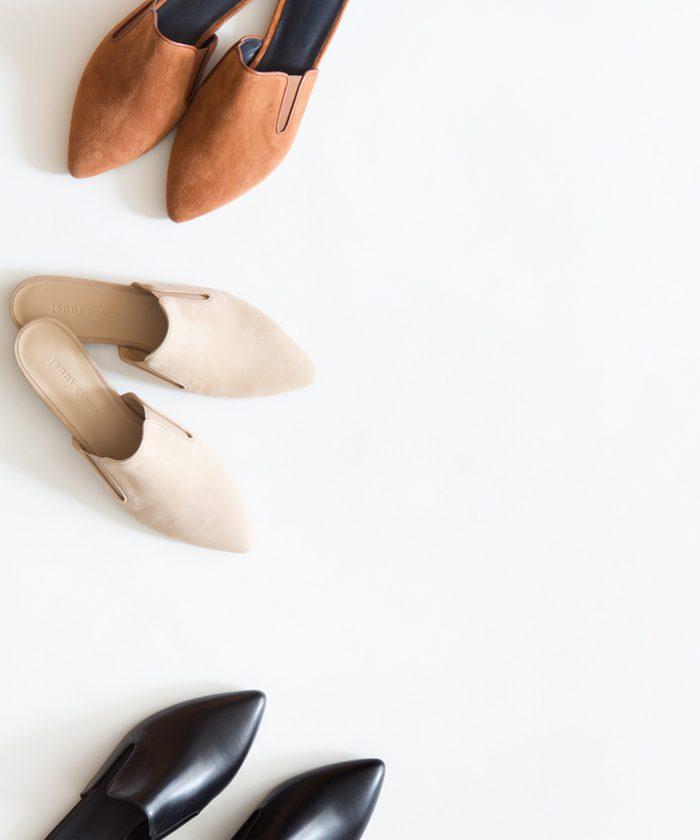 Build Your Fall Wardrobe with Jenni Kayne Classics