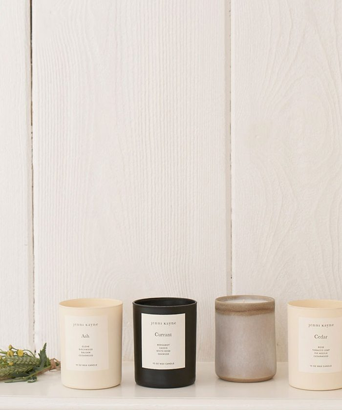 Made in Los Angeles: Inside Our New Candle Collection