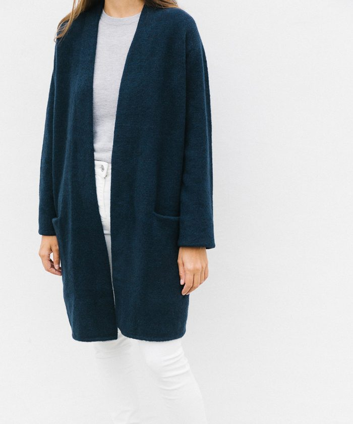 Our Best-Selling Sweater Coat in New Colors