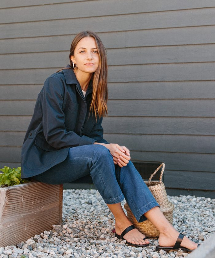 Seasonal Layering Lessons from Stylist Kate Brien