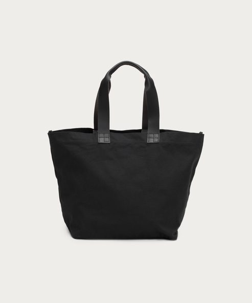 Carry All Wide Tote