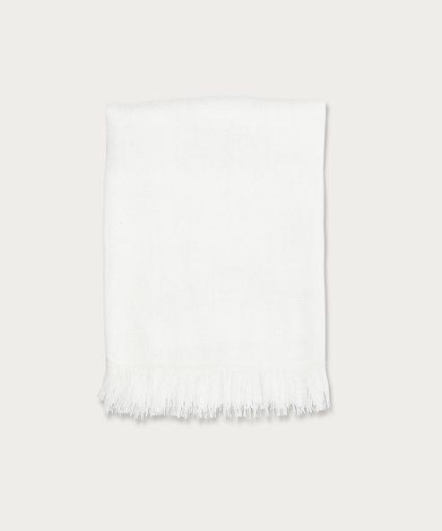 Alpaca Summer Blanket