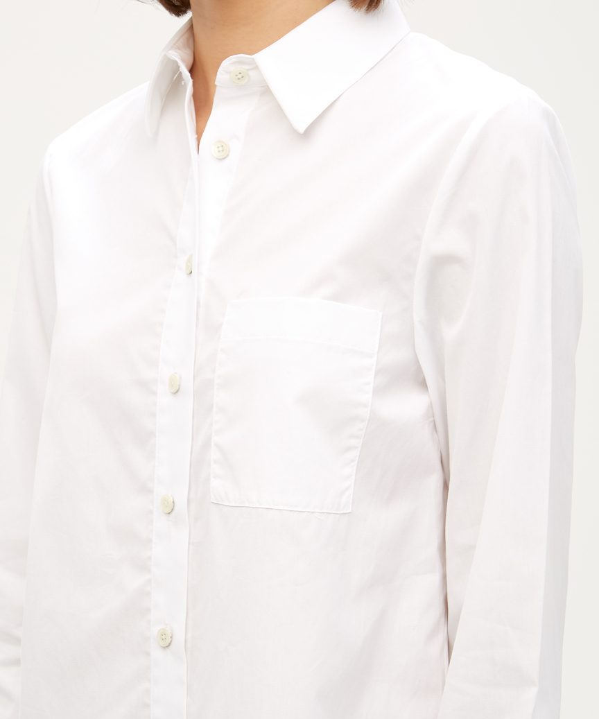Classic Button-Up
