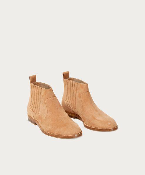 Suede Sonoma Boot