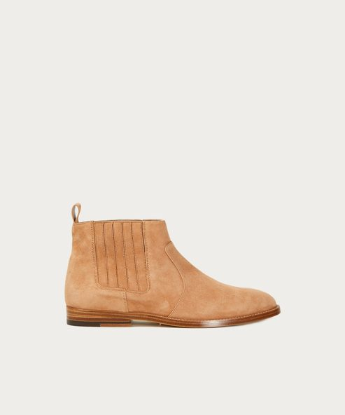 Suede Sonoma Boot