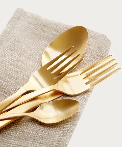 Oslo Cutlery Set