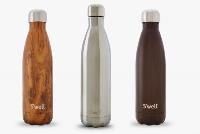 Product Feature: S'well Bottles