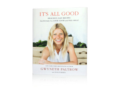 Book of the Day: It's All Good
