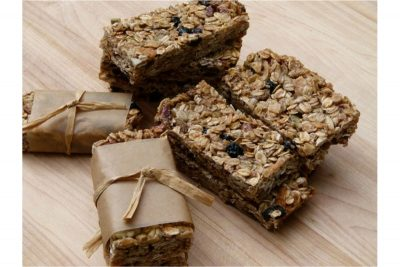 Granola Bar Recipe