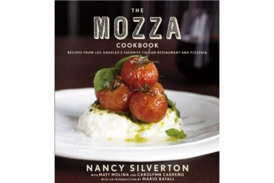 Cookbook of the Day: Mozza