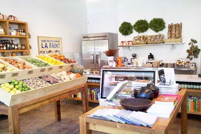 Store of the Day: Cookbook