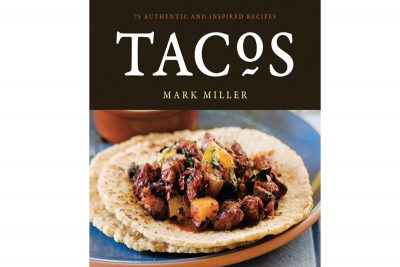 Cookbook of the day: Tacos