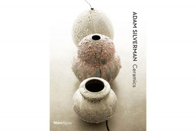 Book of the Day: Adam Silverman Ceramics