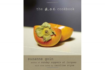 Cookbook of the Day: A.O.C