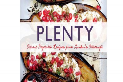 Cookbook of the Day: Plenty