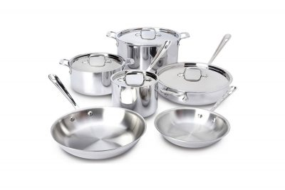 Choosing Cookware
