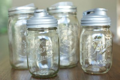 Sourcebook: Mason Jar Accessories