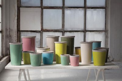 Product Feature: Serax Pottery