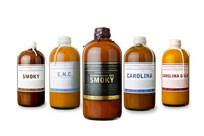 Sourcebook: BBQ Sauces & Rubs