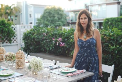 Summer Entertaining: Dinner Along the Canals with Irene Neuwirth
