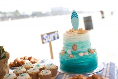 Tanner's 6th Birthday: Surf Party