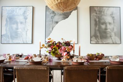 Fall Entertaining: All Things Sweet