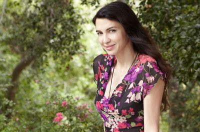 Profile: Shiva Rose