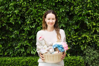 Sourcebook: Easter Baskets