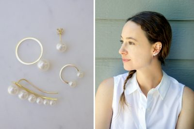 Product of the Day: Sophie Bille Brahe Fine Jewelry