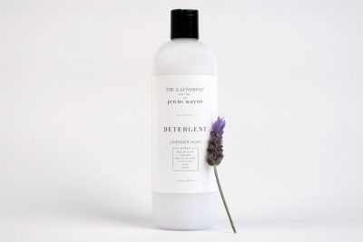 Jenni Kayne X The Laundress Lavender Musk Detergent